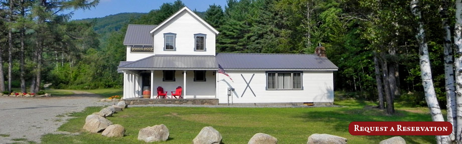 847 Peaceful Valley Road, North Creek, NY
