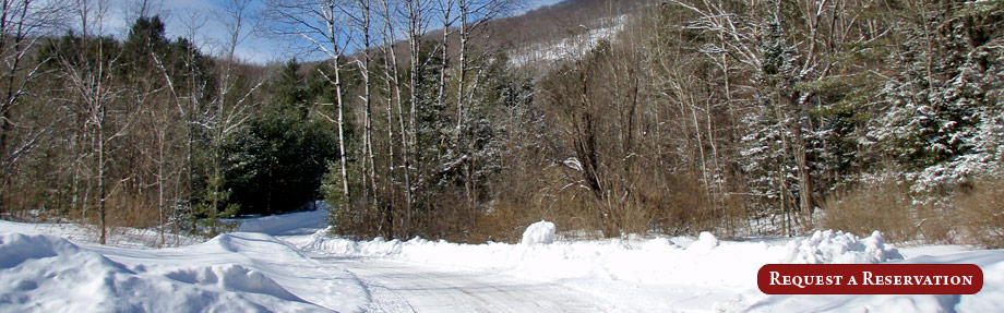 Gore Mountain Ski Center